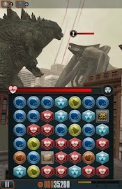 Godzilla - Smash3 Screenshot 23