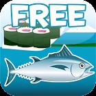 Sushi Fishing Trial version icon