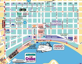new orleans street map pdf Clixyouphoto new orleans street map pdf