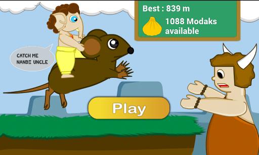 Ganesha Game