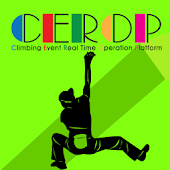 CEROP Climbing
