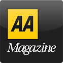 The AA Magazine icon