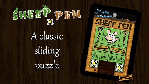 Sheep Pen