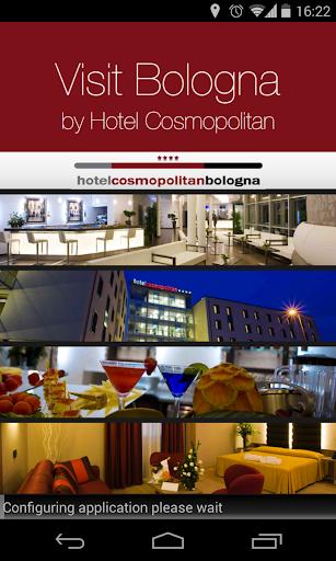 Visit Bologna by Cosmopolitan