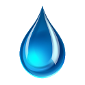 Water Drops Plus icon