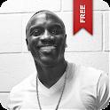Akon Live Wallpaper Free logo
