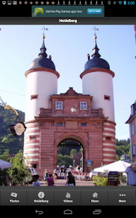 Heidelberg- screenshot thumbnail