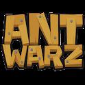 Ant Warz logo