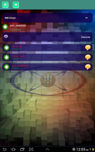 Chat Offline