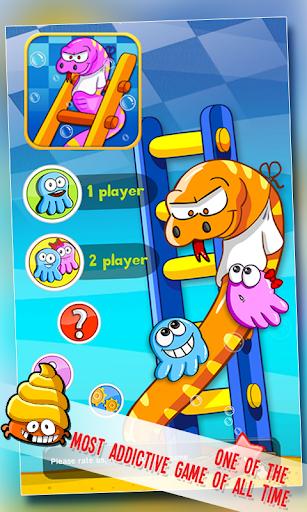 Super Snake and Ladder