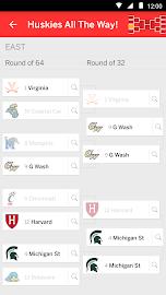 ESPN Tournament Challenge Screenshot 1