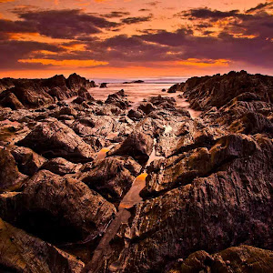 Woolacombe Bay Sunset lr1.jpg