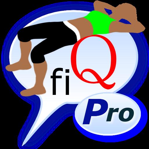 健康必備App|Fitness Quotes Pro LOGO-綠色工廠好玩App