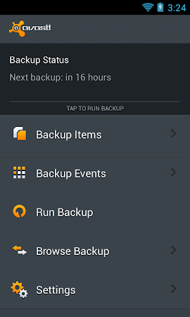 Mobile Backup & Restore 1.0.7754 screenshot 6104