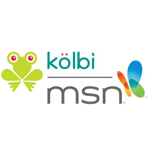 kolbiMSN Icon
