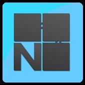 Grid News Widget