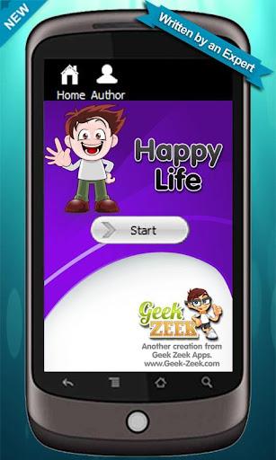 Happy Life Pro