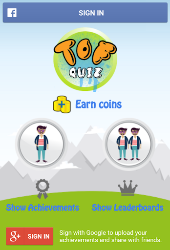 ToF - True or false quiz