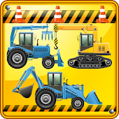 Digger Games for Kids Toddler