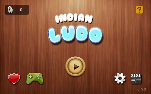 Indian Ludo 3D
