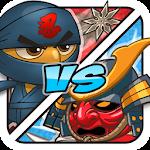 Ninja and Zombies 1.0.4 Apk