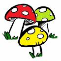 Guía de hongos y setas icon