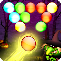 Bubble Shoot Halloween icon