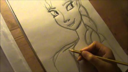 Draw Cartoons 1.2 screenshot 10621