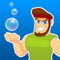 Bubble Jet Raider icon