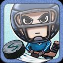 Finger Ice Hockey apk v1.1 - Android