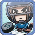 Finger Ice Hockey icon