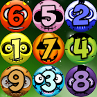 Puzzle & Zombies : Math Enigm icon