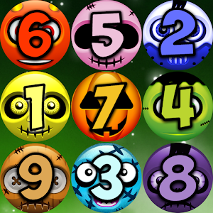 Puzzle & Zombies : Math Enigm for PC and MAC