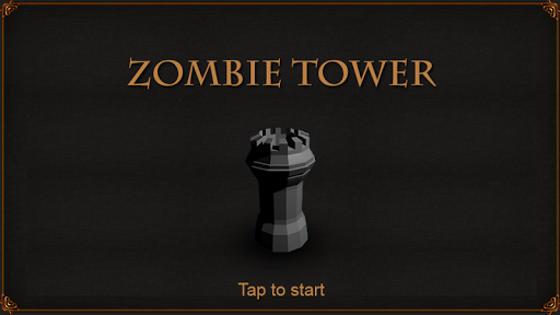 Zombie Tower