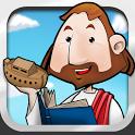 Bíblia para Crianças icon