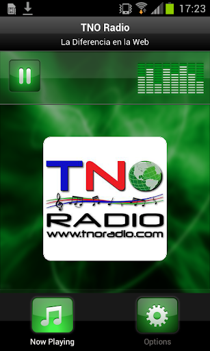 TNO Radio