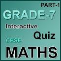 Grade-7-CBSE-Maths-Part-1 icon