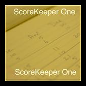 ScoreKeeper One