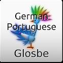 German-Portuguese Dictionary icon