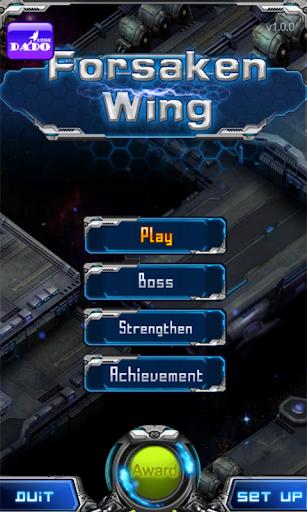 Forsaken Wing