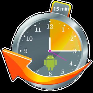 秒錶&定時器 生產應用 App LOGO-APP試玩