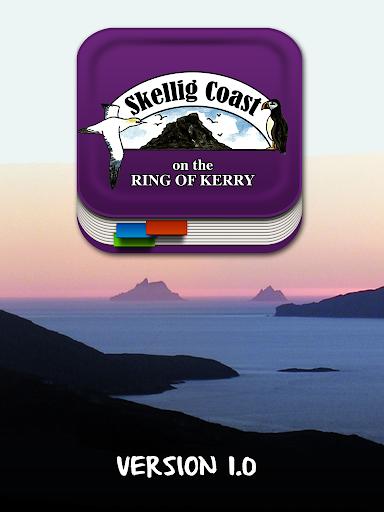 Skellig Coast Kerry Ireland