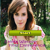 Emma Watson Find Difference