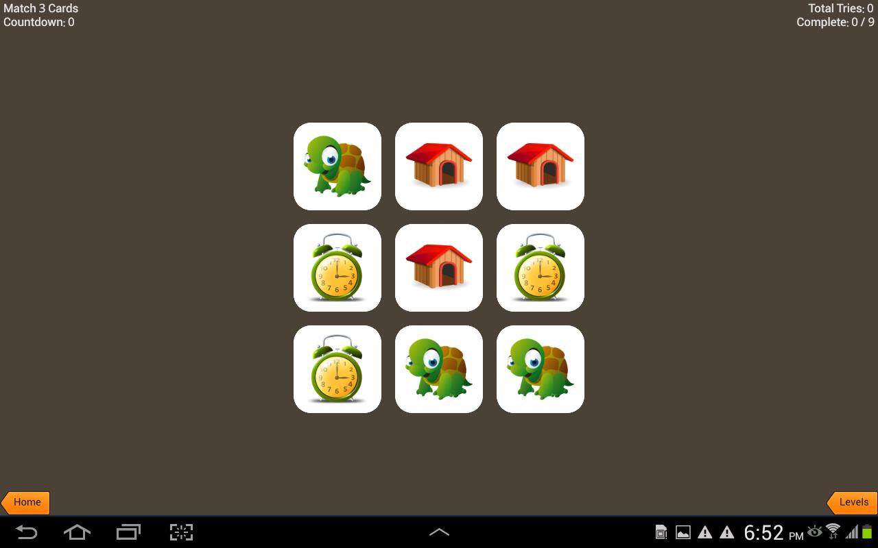 لعبة الذاكرة و التركيز والذكاء CnnO4qc2EtYb9V7T-FXf