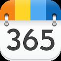 365日历(万年历 天气 闹钟) icon