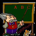 Узнайте английские буквы icon