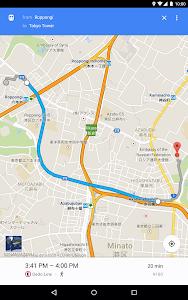Maps v9.1.0