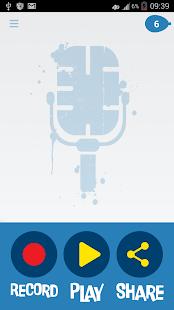 Helium - Voice Changer