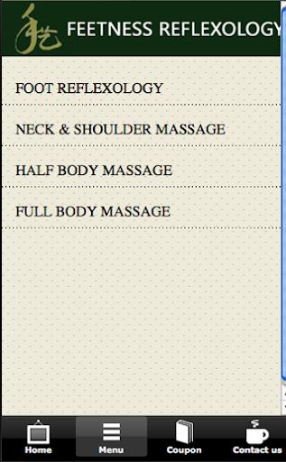 【免費商業App】Feetness-APP點子