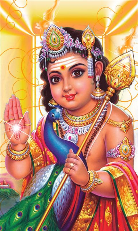 Lord Murugan Live Wallpaper Android Apps On Google Play